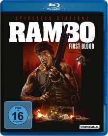 Rambo (Blu-ray), Blu-ray Disc