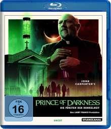 Die Fürsten der Dunkelheit (Uncut) (Blu-ray), Blu-ray Disc