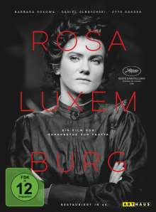 Rosa Luxemburg (Special Edition), DVD