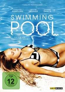 Swimming Pool (2003), DVD