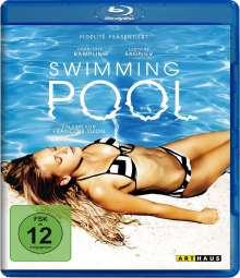 Swimming Pool (2003) (Blu-ray), Blu-ray Disc