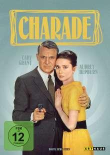 Charade, DVD