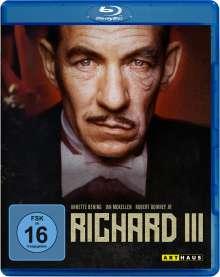 Richard III (1995) (Blu-ray), Blu-ray Disc