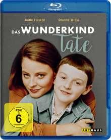 Das Wunderkind Tate (Blu-ray), Blu-ray Disc