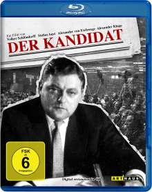 Der Kandidat (1980) (Blu-ray), Blu-ray Disc