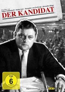 Der Kandidat (1980), DVD