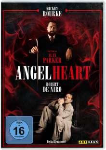 Angel Heart, DVD