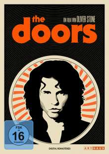 The Doors, DVD