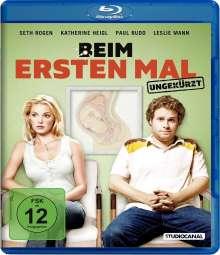 Beim ersten Mal (Blu-ray), Blu-ray Disc