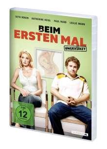 Beim ersten Mal, DVD