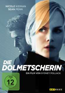 Die Dolmetscherin, DVD