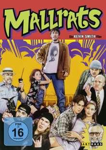 Mallrats, DVD