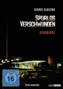 Spurlos verschwunden, DVD