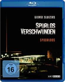Spurlos verschwunden (Blu-ray), Blu-ray Disc