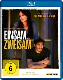 Einsam Zweisam (Blu-ray), Blu-ray Disc