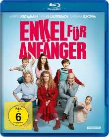 Enkel für Anfänger (Blu-ray), Blu-ray Disc