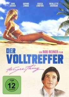 Der Volltreffer, DVD