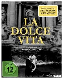 La Dolce Vita (Special Edition) (Blu-ray), 2 Blu-ray Discs