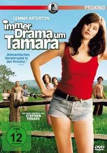 Immer Drama um Tamara, DVD