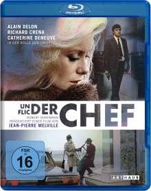 Der Chef (1972) (Blu-ray), Blu-ray Disc