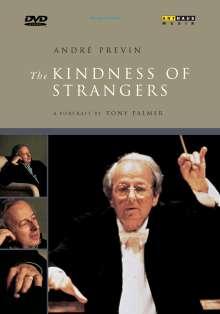Andre Previn (1929-2019): The Kindness of Strangers - Ein Previn-Porträt auf DVD, DVD