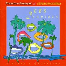 Francisco Zumaque: Voces Caribes, CD