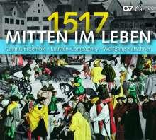 1517 - Mitten im Leben, CD