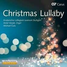 Knabenchor collegium iuvenum Stuttgart - Christmas Lullaby, CD