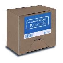"""CD Überraschungsbox """"ROMANTIK"""" (Carus / Exklusiv für jpc), 4 CDs"""
