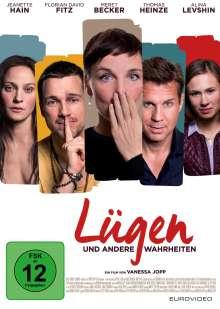 Lügen und andere Wahrheiten, DVD