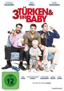 3 Türken & ein Baby, DVD