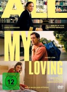 All my Loving, DVD