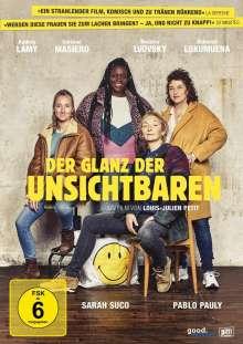 Der Glanz der Unsichtbaren, DVD