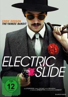Electric Slide, DVD