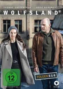 Wolfsland (Folgen 5 & 6), DVD