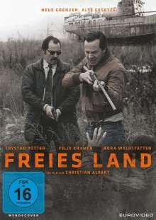 Freies Land (2019), DVD