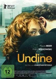 Undine (2020), DVD