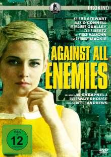 Against all Enemies, DVD