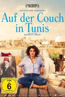 Auf der Couch in Tunis, DVD