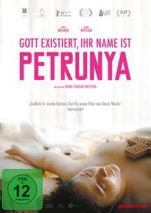 Gott existiert, ihr Name ist Petrunya, DVD