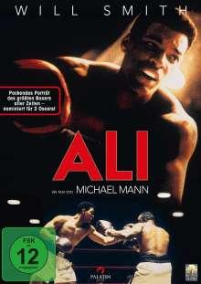 Ali, DVD