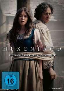 Hexenjagd - Ein Kampf um Liebe und Freiheit, DVD