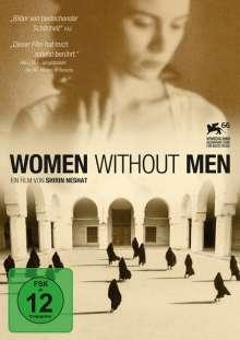 Women Without Men, DVD