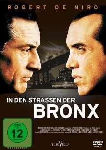 In den Straßen der Bronx, DVD