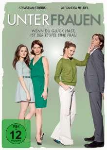 Unter Frauen, DVD