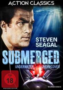 Submerged, DVD