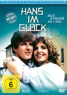 Hans im Glück (1986) (Komplette Fernsehserie), 2 DVDs