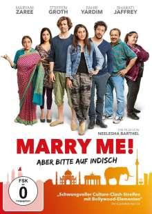 Marry Me!, DVD