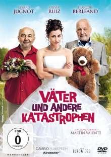 Väter und andere Katastrophen, DVD