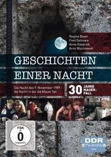 Geschichten einer Nacht, DVD
